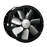 Turboprop Fans